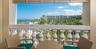 Iberostar Rose Hall Beach - Montego Bay - Balcony