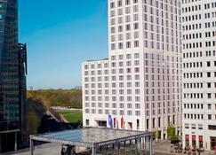 The Ritz-Carlton Berlin - Berlin - Gebäude