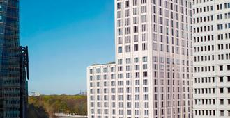 The Ritz-Carlton Berlin - Berlin - Gebäude