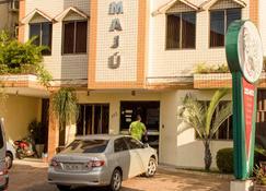 Hotel Maju - Rio Branco - Building