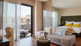 Nehô Suites Cannes Croisette - Cannes - Sala de estar