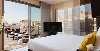 Nehô Suites Cannes Croisette - Cannes - Soverom