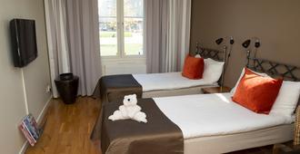 莫德恩斯柯德酒店 - 恩斯克德 - 斯德哥爾摩 - 臥室