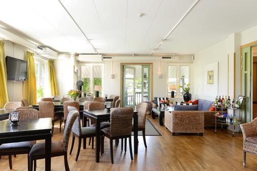 Maude's Hotel Enskede - Stockholm - Dining room