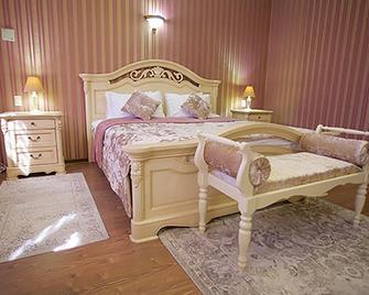 Classic - Armavir - Bedroom