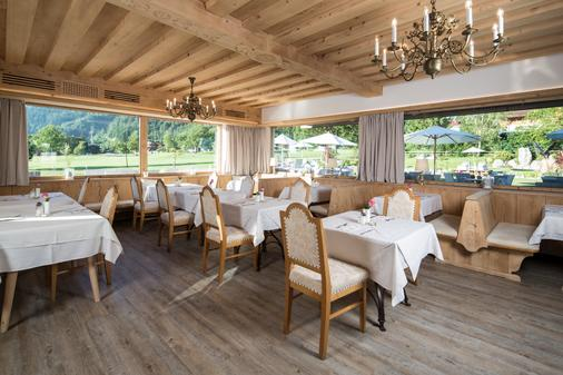 Hotel das liebling - Adults Only - Pertisau - Dining room