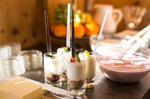 Furtners Lebensfreude Hotel - Pertisau - Essen