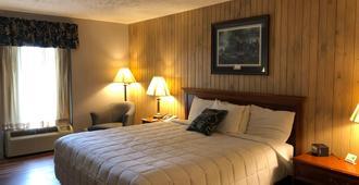 1863 Inn of Gettysburg - Gettysburg - Bedroom