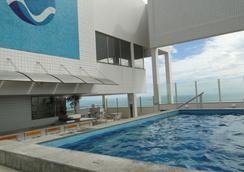 Costa do Mar Hotel - Fortaleza - Pool