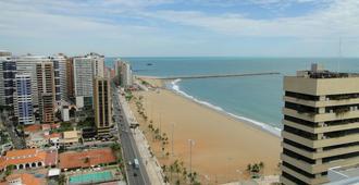 Costa do Mar Hotel - Fortaleza - Svømmebasseng