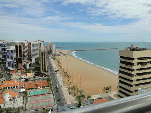 Costa do Mar Hotel - Fortaleza - Beach