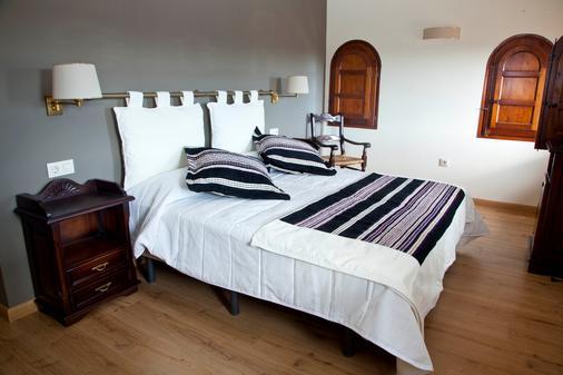 Hotel Cardenal Ram - Morella - Bedroom