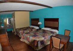 Sun Down Lodge - Locust Grove - Schlafzimmer