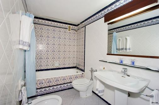 Hotel Macia Sevilla Kubb - Seville - Phòng tắm