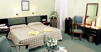 Hotel Macia Sevilla Kubb - Séville - Chambre