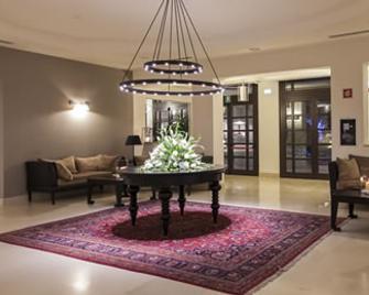 Grand Hotel Villa Itria Congress & Spa - Viagrande - Recepce