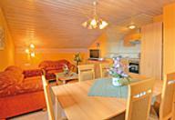 Pension Haus Sonnenfels - Bodenmais - Dining room
