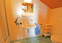 Pension Haus Sonnenfels - Bodenmais - Bathroom