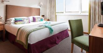 Bedruthan Hotel and Spa - ניוקי