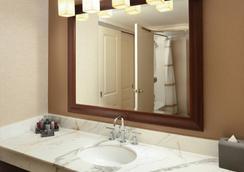 San Diego Marriott La Jolla - San Diego - Bathroom