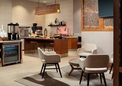 San Diego Marriott La Jolla - San Diego - Buffet