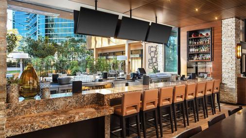 San Diego Marriott La Jolla - San Diego - Bar
