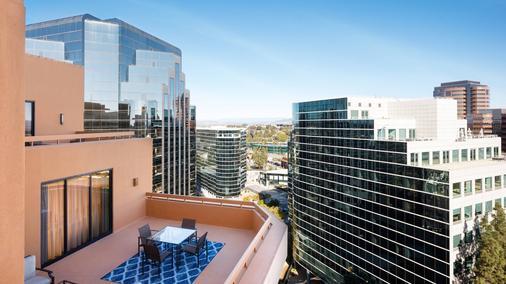 San Diego Marriott La Jolla - San Diego - Balcony