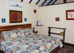 Caribe Town - Puerto Viejo de Talamanca - Bedroom