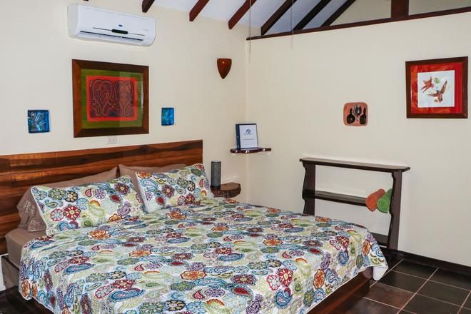 Caribe Town - Puerto Viejo de Talamanca - Habitación