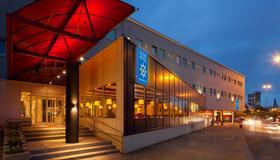 Egon Hotel Hamburg City - Hamburgo - Edificio