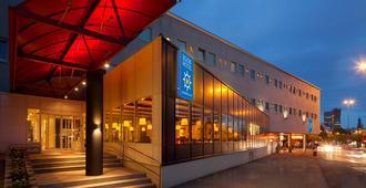 Egon Hotel Hamburg City - המבורג - בניין