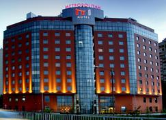 Metropolitan Hotel Sofia - Sofia - Bangunan