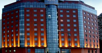Metropolitan Hotel Sofia - Sofia - Gebouw