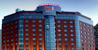 メトロポリタン ホテル ソフィア - ソフィア