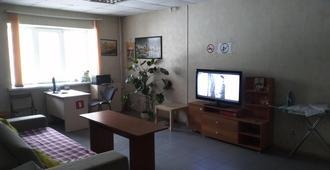 Hostel Lime - Samara - Living room