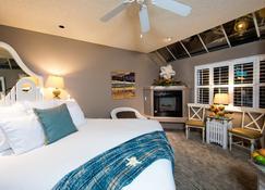 Seaventure Beach Hotel - Pismo Beach - Schlafzimmer