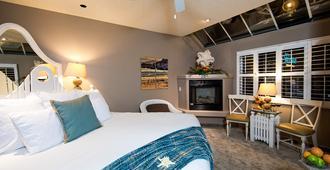 Seaventure Beach Hotel - פיסמו ביץ' - חדר שינה