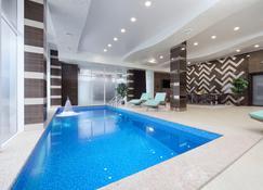 Spa-Hotel Parus - Пятигорськ - Pool