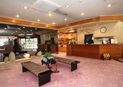 Mutsumikan - Gero - Lobby