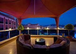 Green Nature Resort & Spa - Marmaris - Balcón