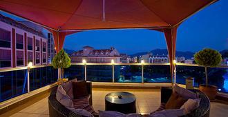 Green Nature Resort & Spa - Marmaris - Balcony