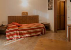 Hotel Residence Chateau - Saint-Pierre - Bedroom