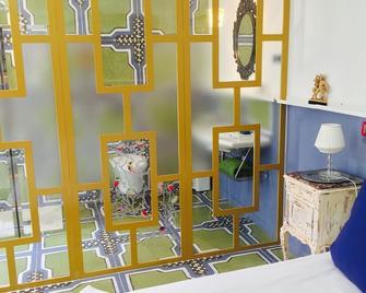 Bastide Les Fauvettes - La Ciotat - Bedroom