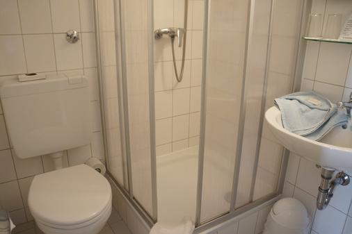 Hotel Columbia - Berlin - Bathroom