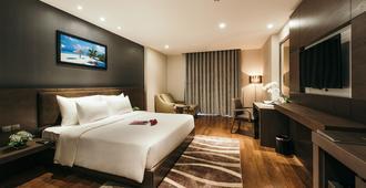 Malibu Hotel - Vung Tau - Bedroom