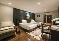 Malibu Hotel - Vũng Tàu - Bedroom