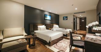 Malibu Hotel - Vũng Tàu - Phòng ngủ