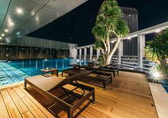 Malibu Hotel - Vũng Tàu - Pool