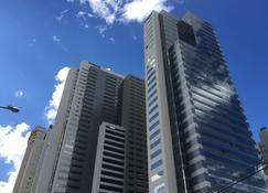 iFlat Brookfield Towers - Goiânia - Edificio