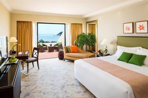 Grand Coloane Resort - Macau - Bedroom